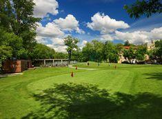 Allegria golfový kurz pro začátečníky na 2 hodiny