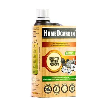 HomeOgarden sredstvo za krepitev rastlin Krepitev vrtnih plodovk, 750 ml