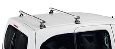 Cruz krovni nosači za VW Caddy (922-444)