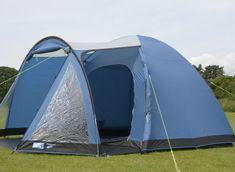 Kampa šotor Brighton 5, moder