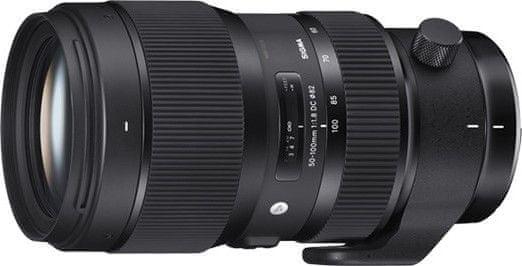 Sigma 50-100/1.8 DC HSM ART pro Canon