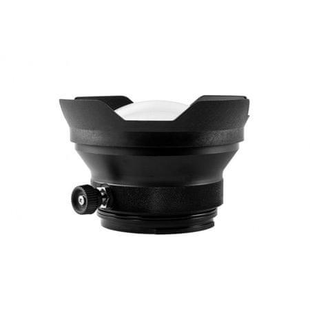 """NIMAR Port vypouklý 125mm (5"""") pro objektiv Panasonic 12-35 mm se zoomem na pouzdro NIMAR D-SLR, NIMAR"""