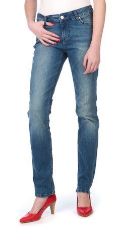 d4beaac4a6f6 Mustang jeansy damskie Jasmin 26 34 niebieski