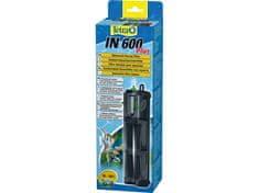 Tetra Filter IN 600 Plus Belső szűrő
