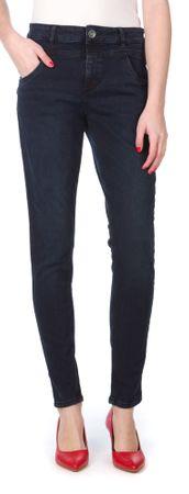 s.Oliver jeansy damskie 42/30 ciemnoniebieski