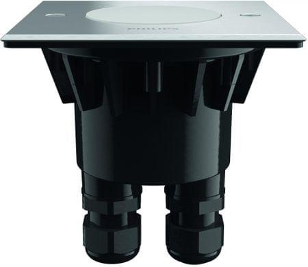 Philips lampa punktowa Crust 17356/47/P0