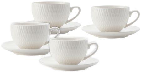 Maxwell & Williams Kávéscsésze készlet, 4 db, 90 ml
