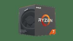 AMD procesor Ryzen 7 1700 s hladilnikom Wraith Spire (YD1700BBAEBOX)