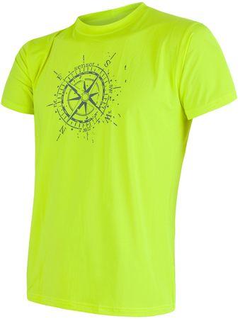 Sensor moška majica Kompas, L