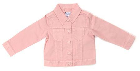 Primigi lány kabát 86 rózsaszín