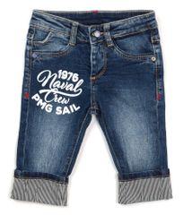 Primigi jeansy chłopięce