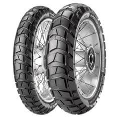 Metzeler 110/80-19 (59R) TL + 150/70-17 (69R) TL Karoo3