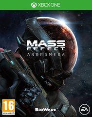 EA Games Mass Effect: Andromeda (XboxOne)