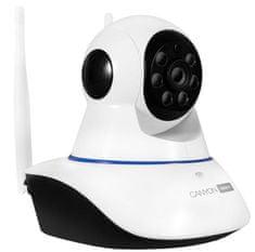 Canyon nadzorna IP kamera CNSS-KA1W z dodatnimi senzorji