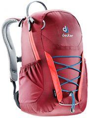 DEUTER sportowy plecak dziecięcy Gogo XS