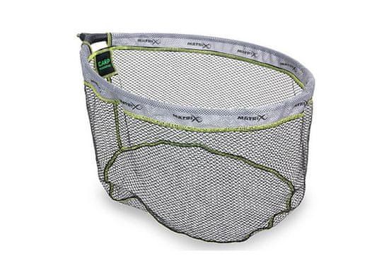 Matrix Podběráková Hlava Carp Rubber Landing Net 45x35 cm