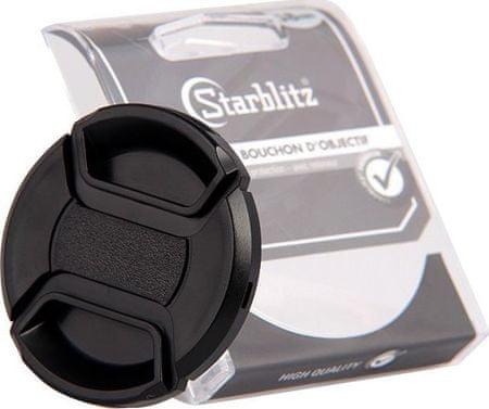 Starblitz Objektív sapka, 77mm