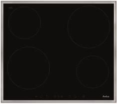 Amica PI6540TG (23286) indukcijska plošča