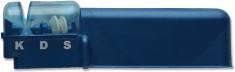 KDS Univerzálny ostrič nožov