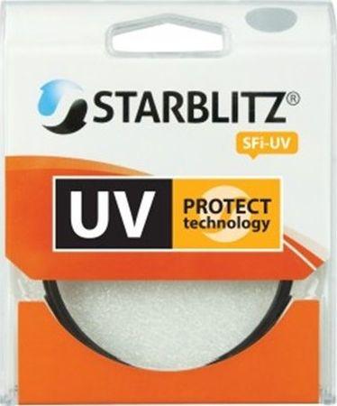 Starblitz filtr UV 49 mm