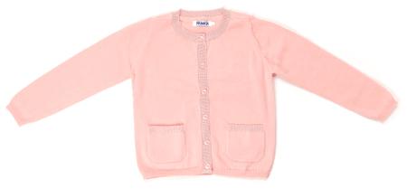 Primigi sweter dziewczęcy 98 różowy