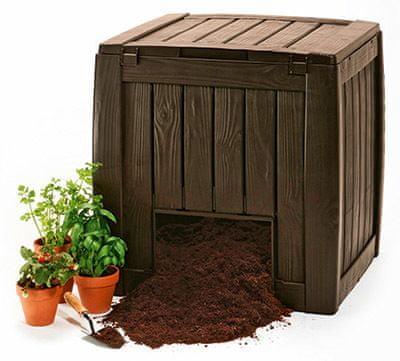 KETER komposter DECO 340 l (17196661)