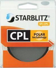 Starblitz 52mm CP-L Polárszűrő