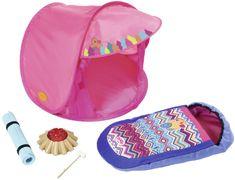 BABY born oprema za kampiranje