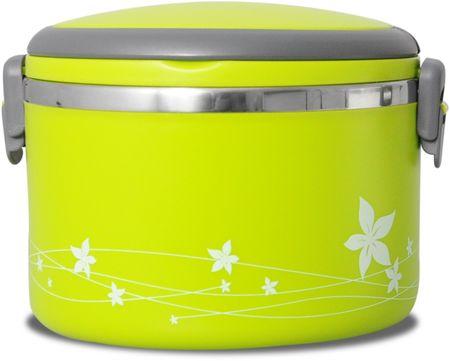Eldom termiczny pojemnik Lunchbox TM-100, zielony