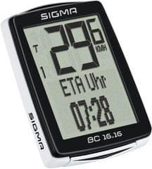 Sigma BC 16.16 Kerékpár Computer