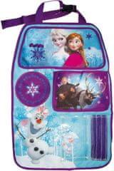 Disney Chránič sedadla s vreckami Frozen