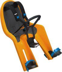 Thule otroški sedež za kolo RideAlong Mini, oranžen