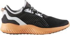 Adidas Performance Alphabounce Lux W Női Futócipő, Fekete/Narancs