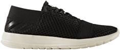 Adidas Performance Element Refine 3W Női Futócipő, Fekete/Fehér