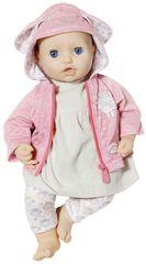 Baby Annabell Oblečenie na hranie s kapucňou
