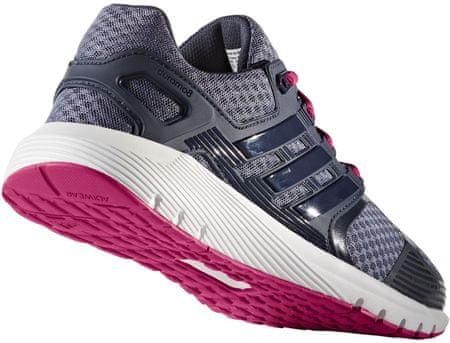 2efef48105 Adidas Performance Duramo 8W Női Futócipő, Lila/Rózsaszín, 39,3 ...