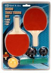 Get&Go mini set za stolni tenis