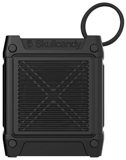 Skullcandy Shrapnel bluetooth reproduktor, černá - rozbaleno