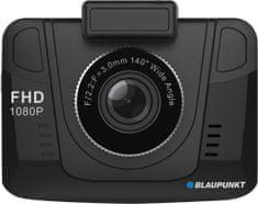BLAUPUNKT Wideorejestrator Blaupunkt DVR BP 3.0 FHD GPS