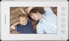 """MOVETO 7"""" Farebný vnútorný monitor M-60 pre domový videotelefón"""