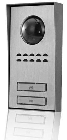 Moveto Venkov jednotka-2 zvonky Z-061 (541061) - rozbaleno