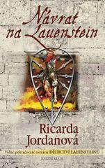 Jordanová Ricarda: Návrat na Lauenstein 2
