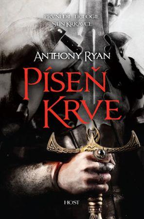 Ryan Anthony: Píseň krve - Stín krkavce 1