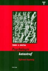 Brečka Tibor: Psychologie katastrof