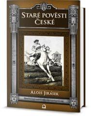 Jirásek Alois: Staré pověsti české