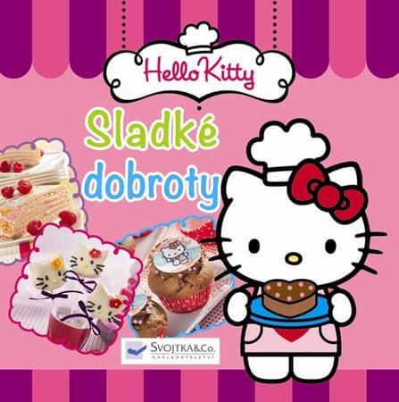 Hello Kitty - Sladké dobroty