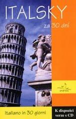 kolektiv autorů: Italsky za 30 dní (nahrávka na internetu)