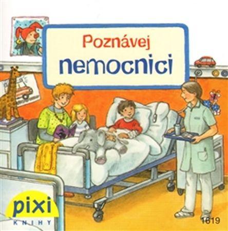 Poznávej nemocnici