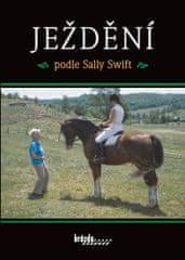 Swift Sally: Ježdění podle Sally Swift