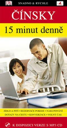 Cheng Ma: Čínsky 15 minut denně